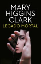 legado mortal (ebook) mary higgins clark 9788401018220