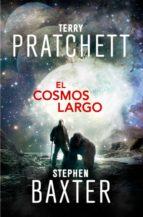 el cosmos largo (la tierra larga 5) (ebook)-terry pratchett-stephen baxter-9788401021220