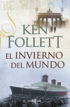 el invierno del mundo (the century 2) (ebook)-ken follett-9788401354120