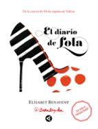 el diario de lola-elisabet benavent-9788403501720