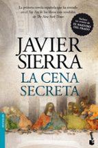 la cena secreta javier sierra 9788408055020