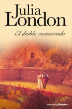 el diablo enamorado-julia london-9788408099420
