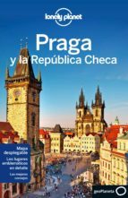 praga y la republica checa 2015 (8ª ed.) (lonely planet) neil wilson mark baker 9788408135920