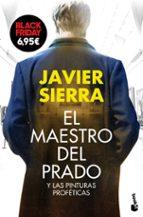 el maestro del prado-javier sierra-9788408161820
