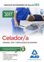 celador del servicio extremeño de salud (ses): contenidos adaptados a personas con discapacidad intelectual 9788414213520
