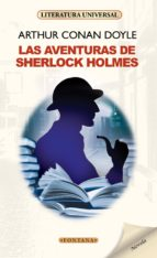 las aventuras de sherlock holmes-arthur conan doyle-9788415171720