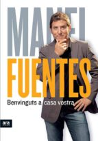 BENVINGUTS A CASA VOSTRA