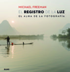 registro de la luz michael freeman 9788415317920