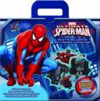 El libro de Spiderman. maletin de cuentos, actividades y pegatinas autor VV.AA. EPUB!