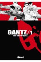 gantz nº 1-oku hiroya-9788415830320