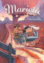 marieta 2: los recuerdos de naneta 9788415850120