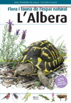 flora i fauna de l espai natural l albera (2ª ed.)-9788415885320