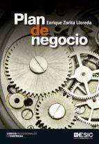 plan de negocio-enrique zorita lloreda-9788415986720