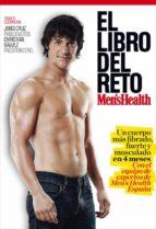 el libro del reto men s health 9788415989820