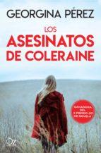 los asesinatos de coleraine-georgina perez-9788416224920