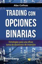 trading con opciones binarias (ebook)-abe cofnas-9788416583720