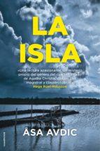 la isla (ebook)-asa avdic-9788416867820