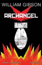 archangel william gibson 9788417036720