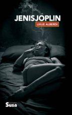 El libro de Jenisjoplin autor UXUE ALBERDI DOC!