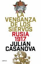 la venganza de los siervos (ebook)-julian casanova-9788417067120