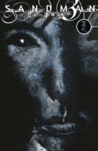 sandman: edición deluxe vol. 3-neil gaiman-9788417206420