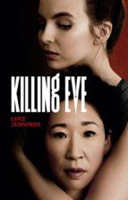 killing eve-luke jennings-9788417302320