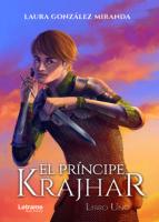 el príncipe krajhar (ebook)-9788417704520