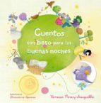 cuentos con beso para las buenas noches-vanesa perez-sauquillo-9788420415420