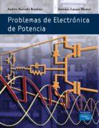 problemas de electronica de potencia andres barrado 9788420546520