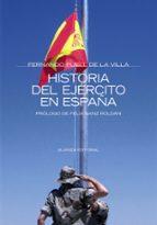 historia del ejercito en españa fernando puell 9788420647920