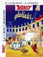 asterix 4: asterix gladiador (asterix gran coleccion) albert uderzo 9788421686720