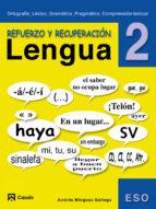 repaso y aprueaba lengua y literatura (2º eso)-9788421836620