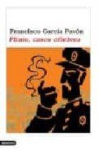 casos celebres de plinio-francisco garcia pavon-9788423338320