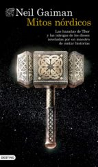 mitos nórdicos (ebook) neil gaiman 9788423352920
