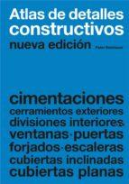 atlas de detalles constructivos-peter beinhauer-9788425224720