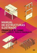 manual de estructuras ilustrado-francis d. k. ching-9788425225420