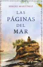 las páginas del mar-sergio martinez-9788425352720