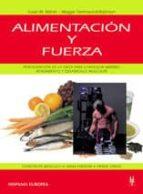 alimentacion y fuerza-susan m. kleiner-maggie greenwood robinson-9788425513220