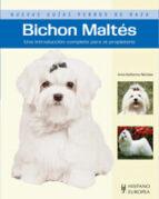 bichon maltes-9788425517020