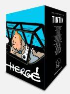 Cofre 90 aniversario Tintín