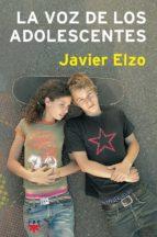 la voz de los adolescentes-javier elzo-9788428820820