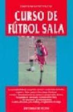 curso de futbol sala (2 ed.) 9788431518820