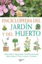 enciclopedia del jardin y del huerto-e. boffelli-9788431541620