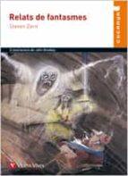 relats de fantasmes-steven zorn-9788431647520