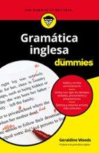 gramatica inglesa para dummies-geraldine woods-9788432904820