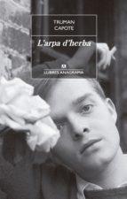 l'arpa d'herba (ebook)-9788433938220