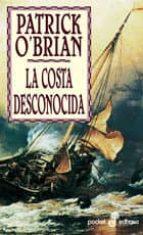 la costa desconocida-patrick o brian-9788435017220