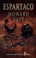 espartaco-howard fast-9788435060820