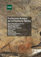 prehistoria antigua de la peninsula iberica 9788436265620
