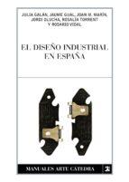 el diseño industrial en españa rosalia torrent 9788437627120
